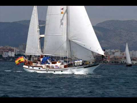 "XXV Regatta ""Admiral-Count of Barcelona"""