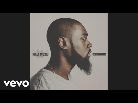 Mali Music - I Believe (Audio)