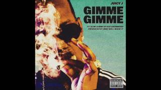 Rae Sremmurd, Juicy J & Mike Will Made It 'Gimme Gimme' (Official Audio)
