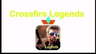 Intro Crossfire Legends VinaGame   cf legends   CF Legends
