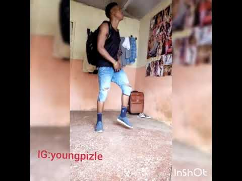 DJ consequence ft Olamide assignment video by (Born to dance nation)
