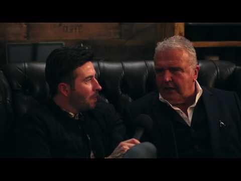Tony Denham Interview