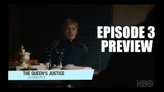 Game Of Thrones Season 7 | Episode 3 Preview