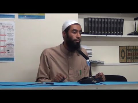 Anwar Awlaki & When My Student & Cousin Were Affected #SuicideBombing - Ustadh Abu Taymiyyah