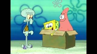 Spingebill's Sex Box