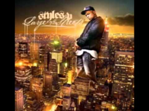 Styles P - Unexplainable ( Feat. Lloyd Banks)