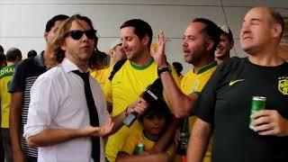 CQC (Chile eliminado) - Informe Brasil vs Chile