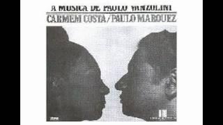 Carmem Costa & Paulo Marquez - Inveja