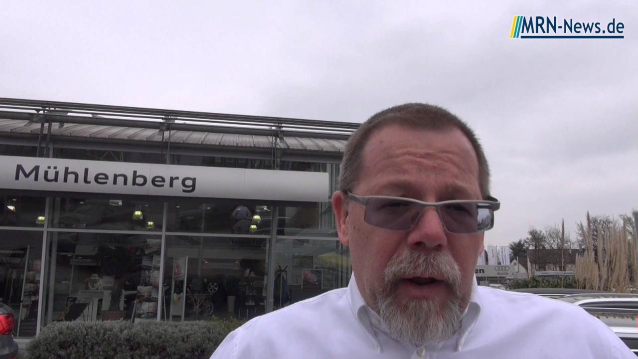 Audi Mühlenberg