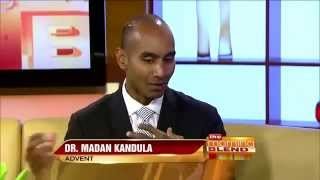 The real story behind allergy medications with Dr. Madan Kandula