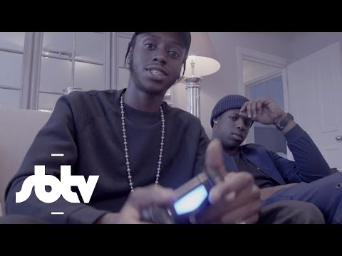 Abra Cadabra x Kush | The Roads [Music Video]: SBTV (4K)