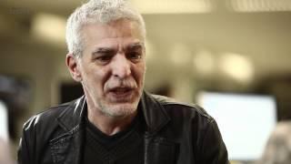 Veja entrevista com Laerte e Angeli - Humor no Armário