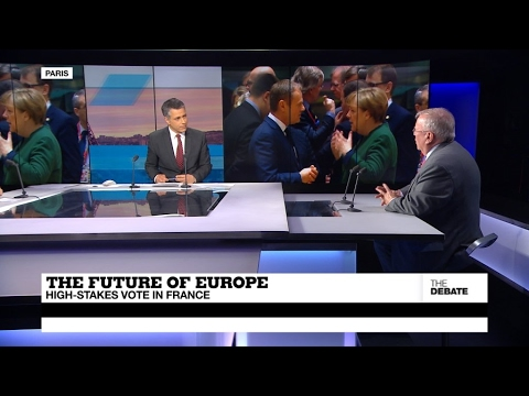 The Future of Europe: High-stakes vote in France (part 2)