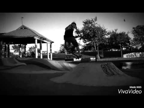 Jarry skatepark Montreal QC