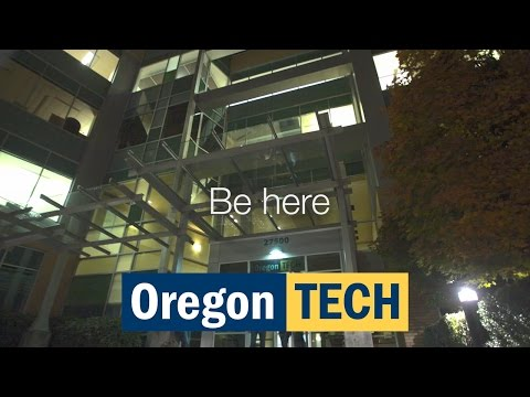 Happening Here | Oregon Tech's Portland-Metro Campus