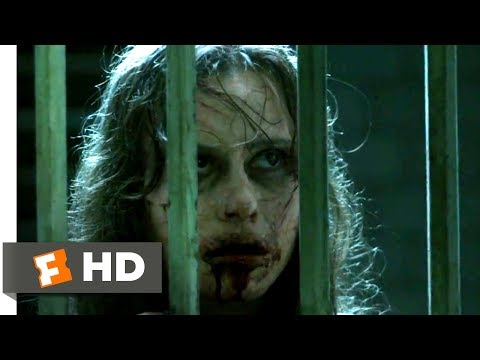 Deliver Us From Evil (2014) - A Biting Suspect Scene (3/10) | Movieclips