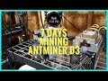 7 days of Mining with the Antminer D3 - $700 or $400 ?!