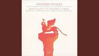 Play Trio Sonata For 2 Violins & Continuo In D Major, Op. 1/6, RV 62