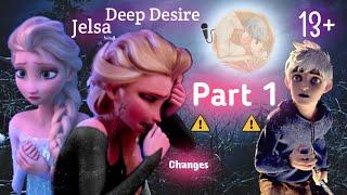 "Jelsa - Deep Desire (Part 1) - ""New Series 2019"""
