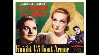 Knight Without Armor - Miklos Rozsa (suite)