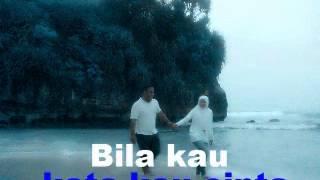 Karaoke Cinta Hati Shila Amzah HD