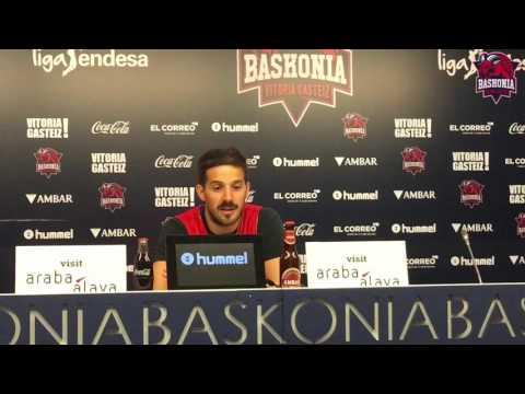 PREVIA | 2º Play Off Nicolás Laprovittola