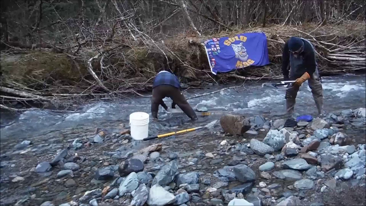 Pan Stream