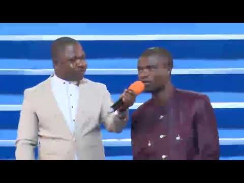 Sun 8th July, 2018 Service,Live With Apostle Johnson Suleman