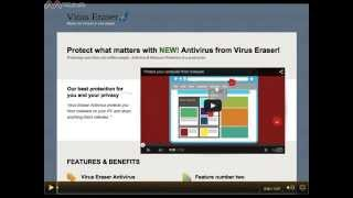 Virus Eraser Review - Does It Work?