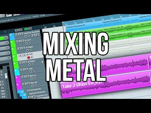 How Do You Mix Your Songs? | Pete Cottrell