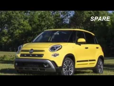 The Fiat 500L is the family friendly version of the Italian's chic city car  We get behind the wheel