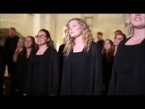 MSU Chorale: Saints Bound for Heaven  arr Alice Parker and Robert Shaw