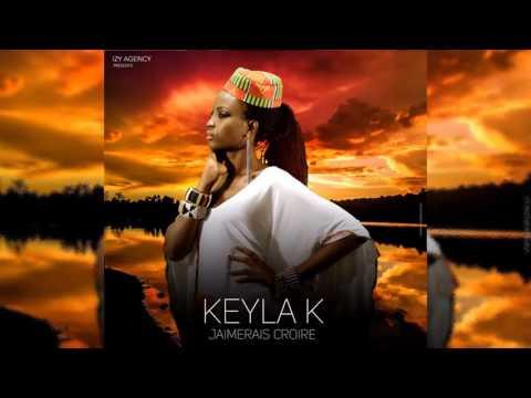 Keyla K Ft Djelykaba Bintou Jaimerais Croire ( Official Music 2016 ) By Dj.IKK