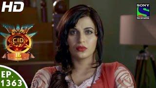 CID - सी आई डी - Sammohit Chori - Episode 1363 - 24th July, 2016