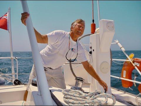 Cruising the North Atlantic: A 32,000 mile Sailing Adventure