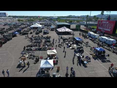 Tempe AZ, Military Vehicles
