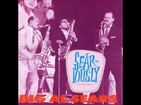 Al Sears-Midnight Wail