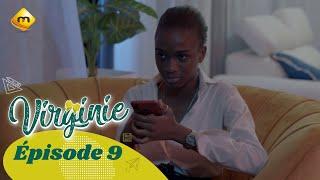 Série - Virginie - Episode 9 - VOSTFR