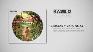 Download KASE.O - 10. MAZAS Y CATAPULTAS Prod  JAVATO JONES y GONZALO LASHERAS MP3 song and Music Video