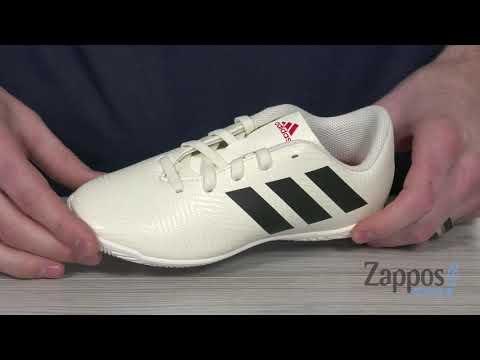 adidas Nemeziz Messi Tango 18.4 TF Kids Soccer Turf Trainer Team Mode