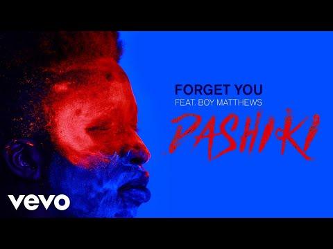 Dashiki - Forget You ft. Boy Matthews