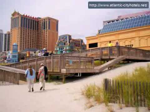 Atlantic City NJ Hotels - Cheap Deals on Oceanfront & Casino Hotels