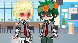 If Deku needs glasses//cute Deku//BkDk?//yeah my break is overXDD