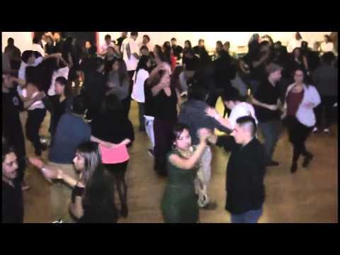 baile sandiego de alcala