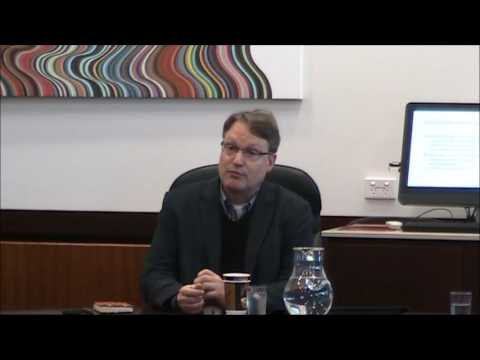 Democracy and its discontents in Southeast Asia, Professor Mark Thompson