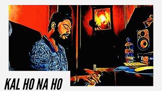 Gambar cover Kal Ho Na Ho |Shah Rukh Khan |Sonu Nigaam |Shankar Ehsaan Loy |Javed Akhter | Bollywood Cover |