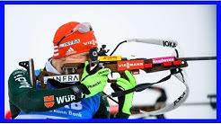 Biathlon-WM heute live im TV und Live-Stream: Staffel der Frauen und Männer in Östersund