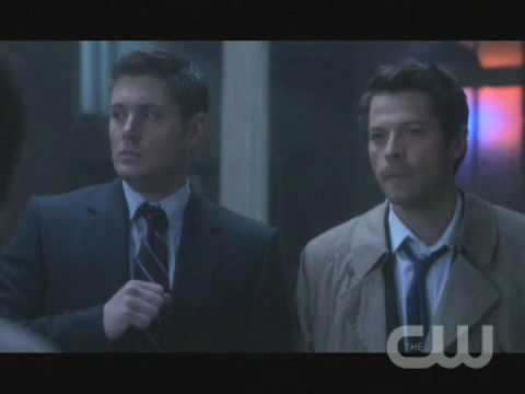 Supernatural, Season 5, Episode 14, My Bloody Valentine   3