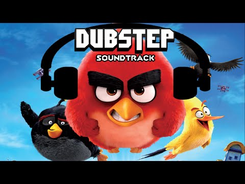 ANGRY BIRDS Soundtrack Remix 2016 (ELECTRO/DUBSTEP)
