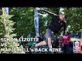 Simon Lizotte vs Maple Hill Back Nine